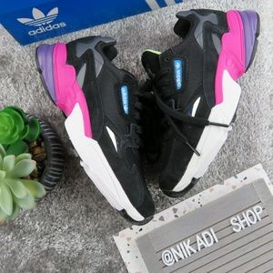 Adidas Kylie Jenner Falcon Sneakers